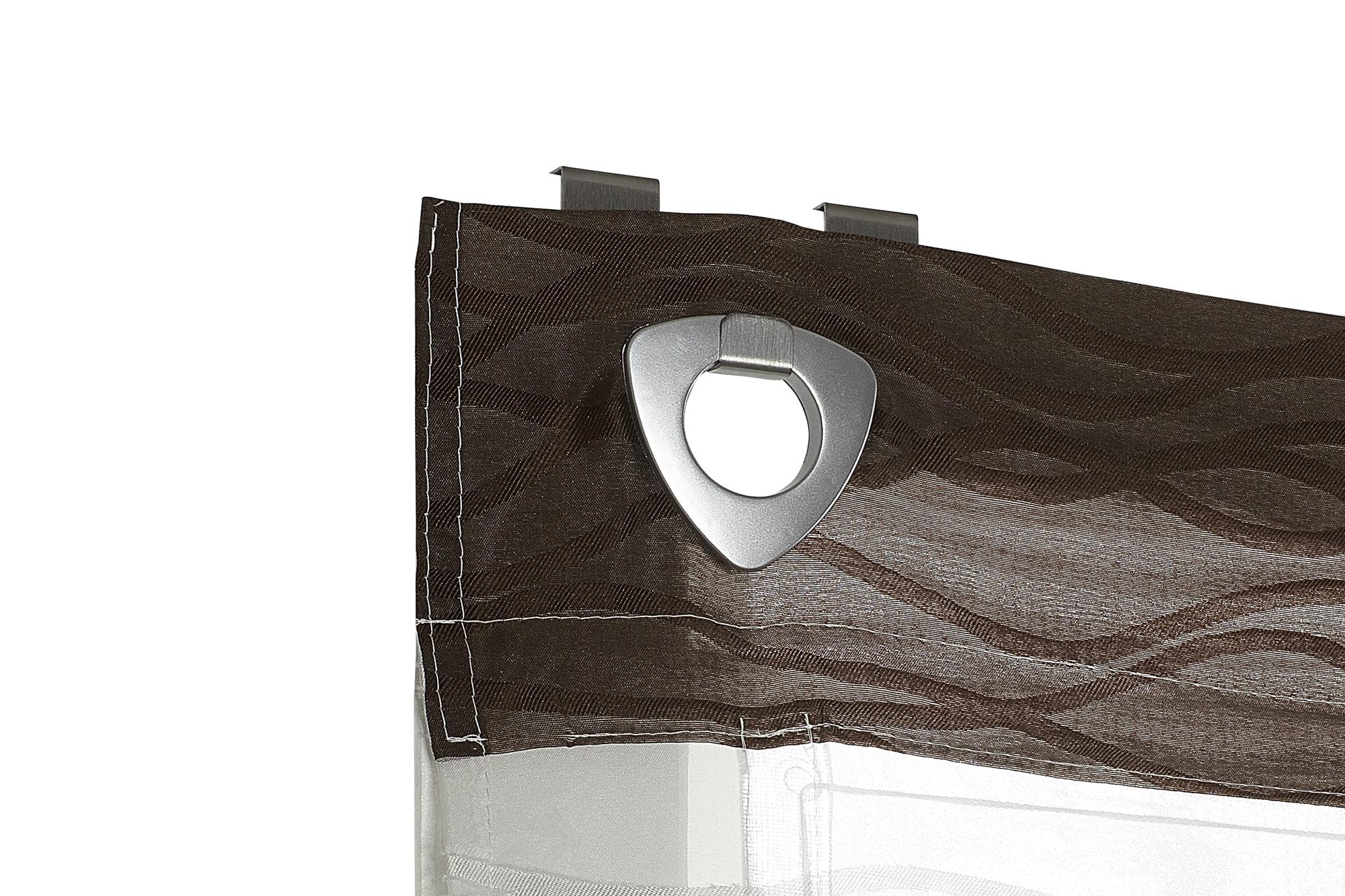 heine home Raffrollo Streifendesign