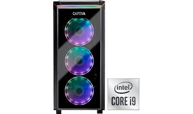 CAPTIVA Gaming-PC »G25IR 21V3« kaufen