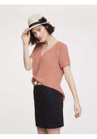 Bluse in Crashoptik kaufen