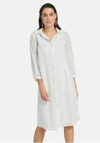 Emilia Lay Abendkleid »mit 3/4-Arm«, und Spitze kaufen