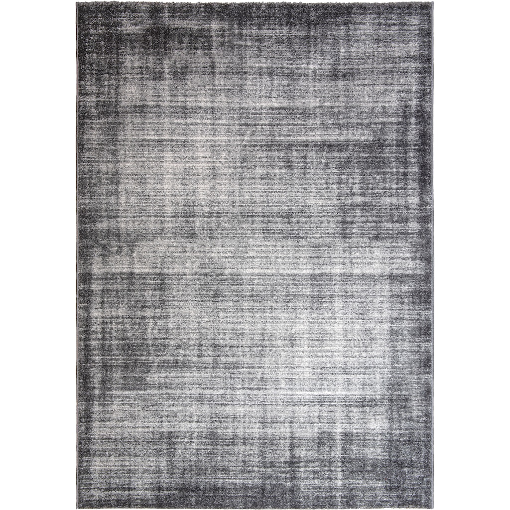 Andiamo Teppich »Campos«, rechteckig, 10 mm Höhe, Kurzflor, Wohnzimmer