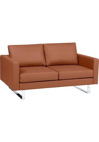 Alte Gerberei 2-Sitzer »Velina«, mit Metallkufen kaufen