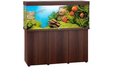 JUWEL AQUARIEN Aquarien - Set »Rio 450 LED«, B/T/H: 151/51/146 cm, 450 l, in 4 Farben kaufen