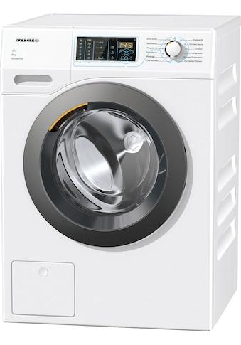 Miele Waschmaschine »WDD131 WPS GuideLine«, WDD131 WPS GuideLine, 8 kg, 1400 U/min kaufen
