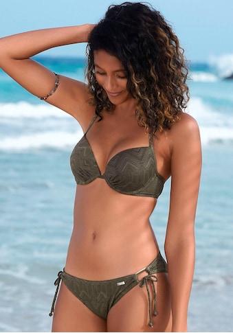 Buffalo Push - Up - Bikini kaufen