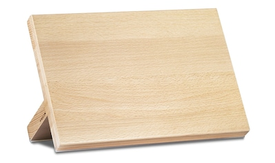 Felix Solingen Magnet-Messerblock, 1 tlg., aus massivem Buchenholz kaufen