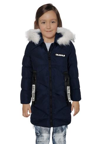 Cipo & Baxx Wintermantel »Suzy« kaufen