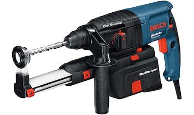 BOSCH PROFESSIONAL Bohrhammer »GBH 2 - 23 A Professional« kaufen