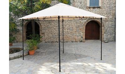 Grasekamp Pavillon »Antik Rimini Flex«, BxT: 293x293 cm, in versch. Farben kaufen