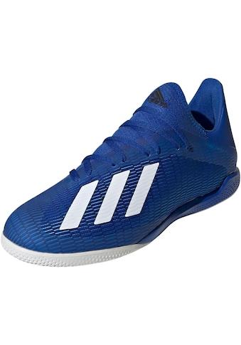 adidas Performance Fußballschuh »X 19.3 IN« kaufen