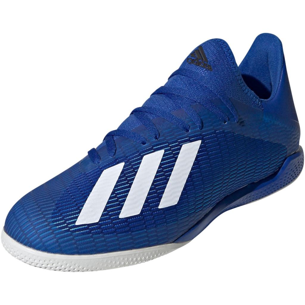 adidas Performance Fußballschuh »X 19.3 IN«