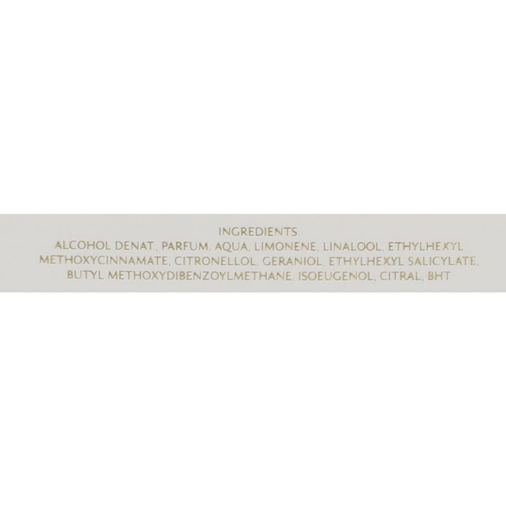 Trussardi Eau de Parfum »1911 Donna«