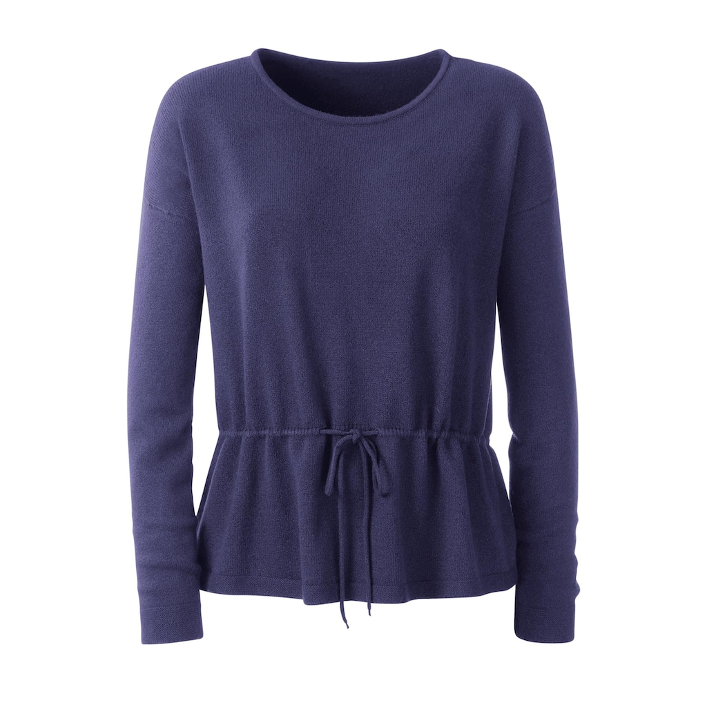 LINEA TESINI by Heine Strickpullover »Pullover«