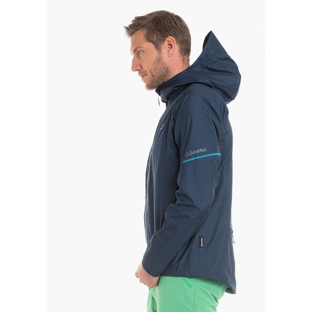 Schöffel Outdoorjacke »Jacket Gardasee1 M«