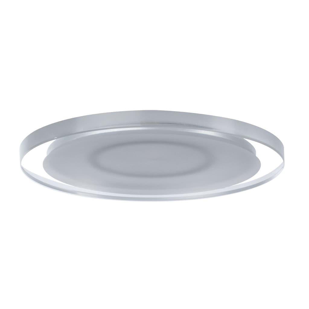 Paulmann LED Einbaustrahler »Möbeleinbauleuchte Whirl Mini 3er-Set inklusive LED-Modul 3x2,4W«, Warmweiß