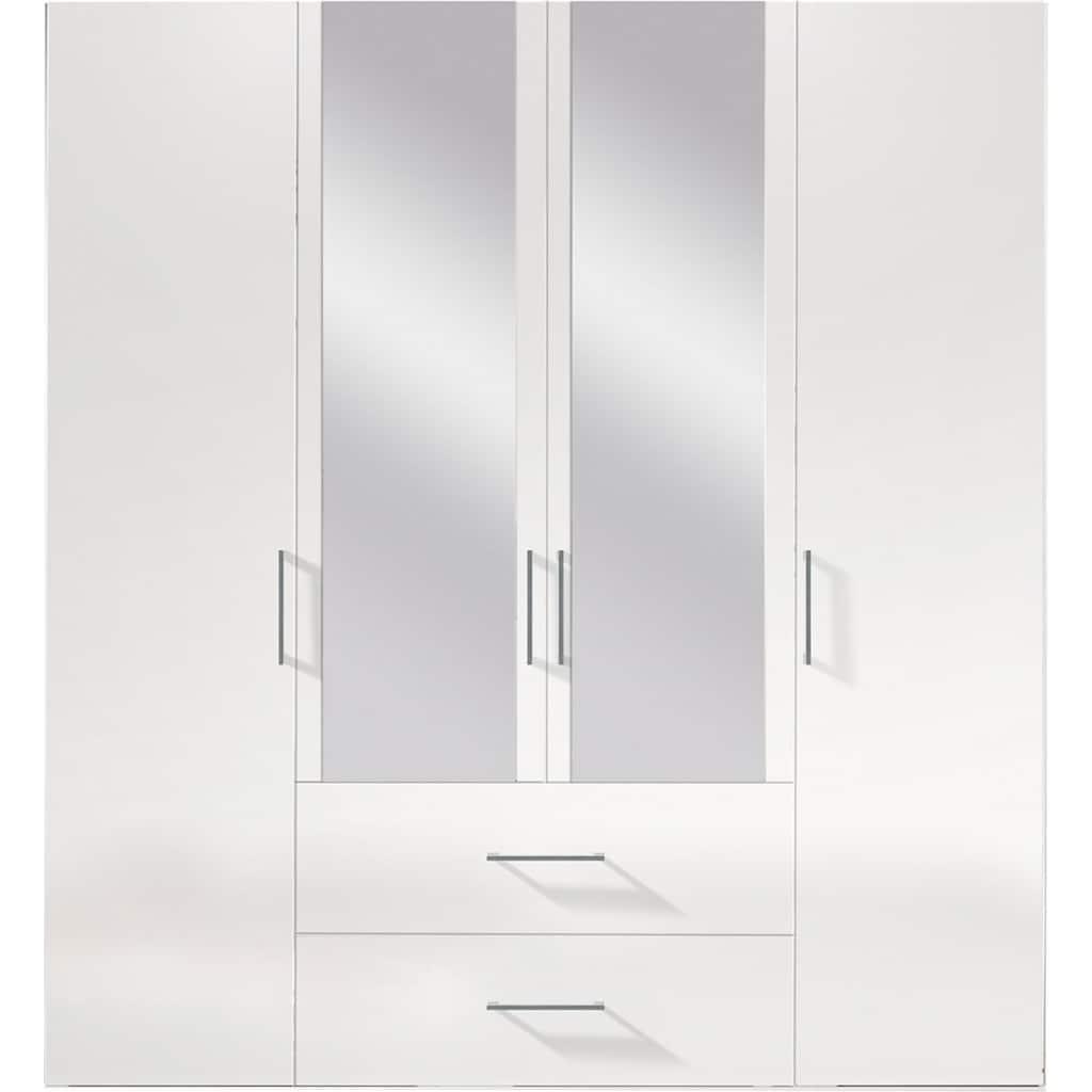 Express Solutions Kleiderschrank
