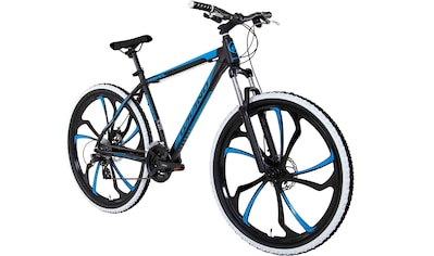 Galano Mountainbike »Primal«, 24 Gang Shimano Altus Schaltwerk, Kettenschaltung kaufen