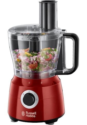 RUSSELL HOBBS Zerkleinerer Desire Food Processor 24730 - 56, 600 Watt kaufen