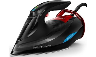 Philips Dampfbügeleisen »GC5037/80 Azur Elite«, 3000 W, innovative SteamGlide Advanced... kaufen