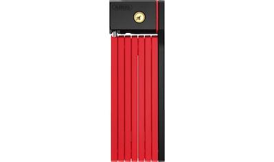 ABUS Faltschloss »uGrip Bordo 5700«, (mit Halterung), mit Halterung - 80 cm Länge kaufen