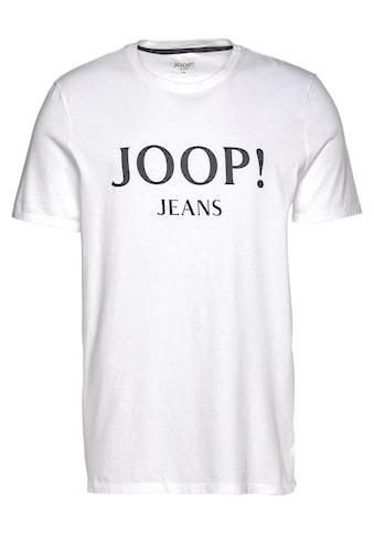 Joop Jeans T - Shirt »MODERN FIT  -  Alex 1« kaufen