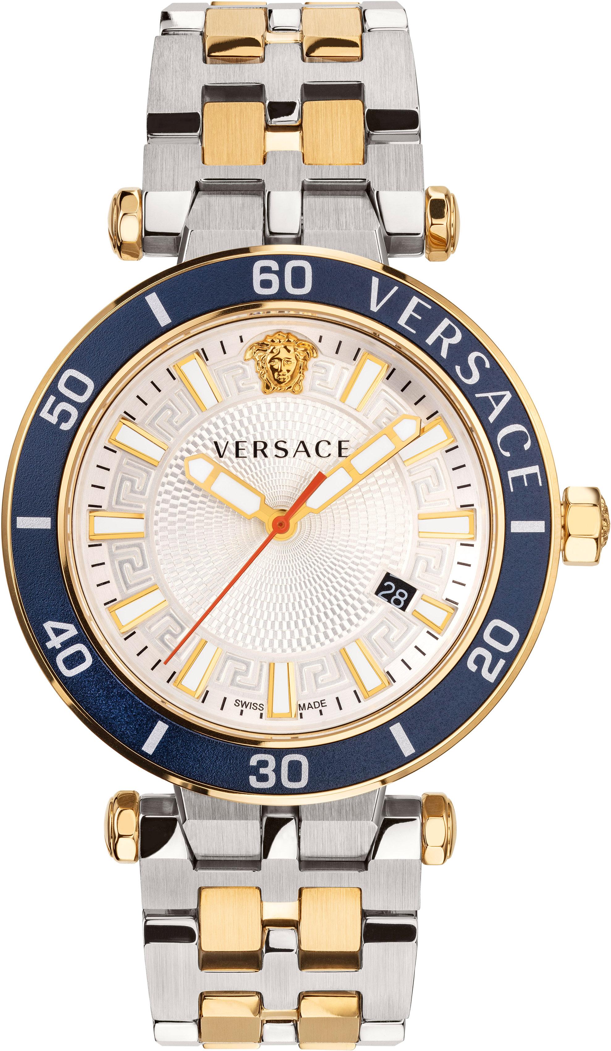 versace -  Schweizer Uhr GRECA SPORT, VEZ300521