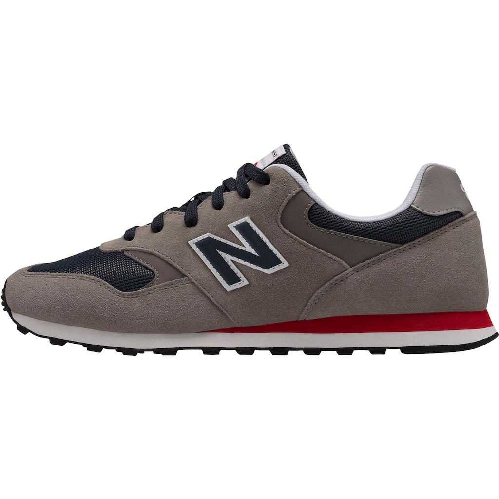 New Balance Sneaker »ML 393«