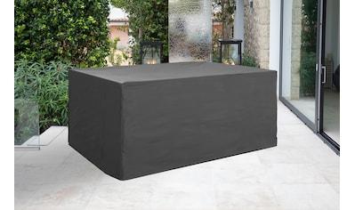 KONIFERA Schutzhülle »Santiago«, Gartenmöbelset, (L/B/H): ca. 230x191x103 cm kaufen