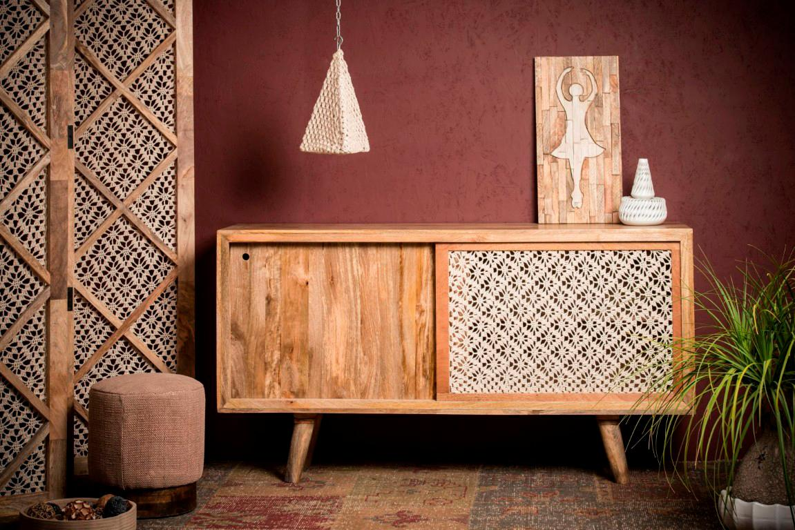 Home affaire Sideboard Crochet