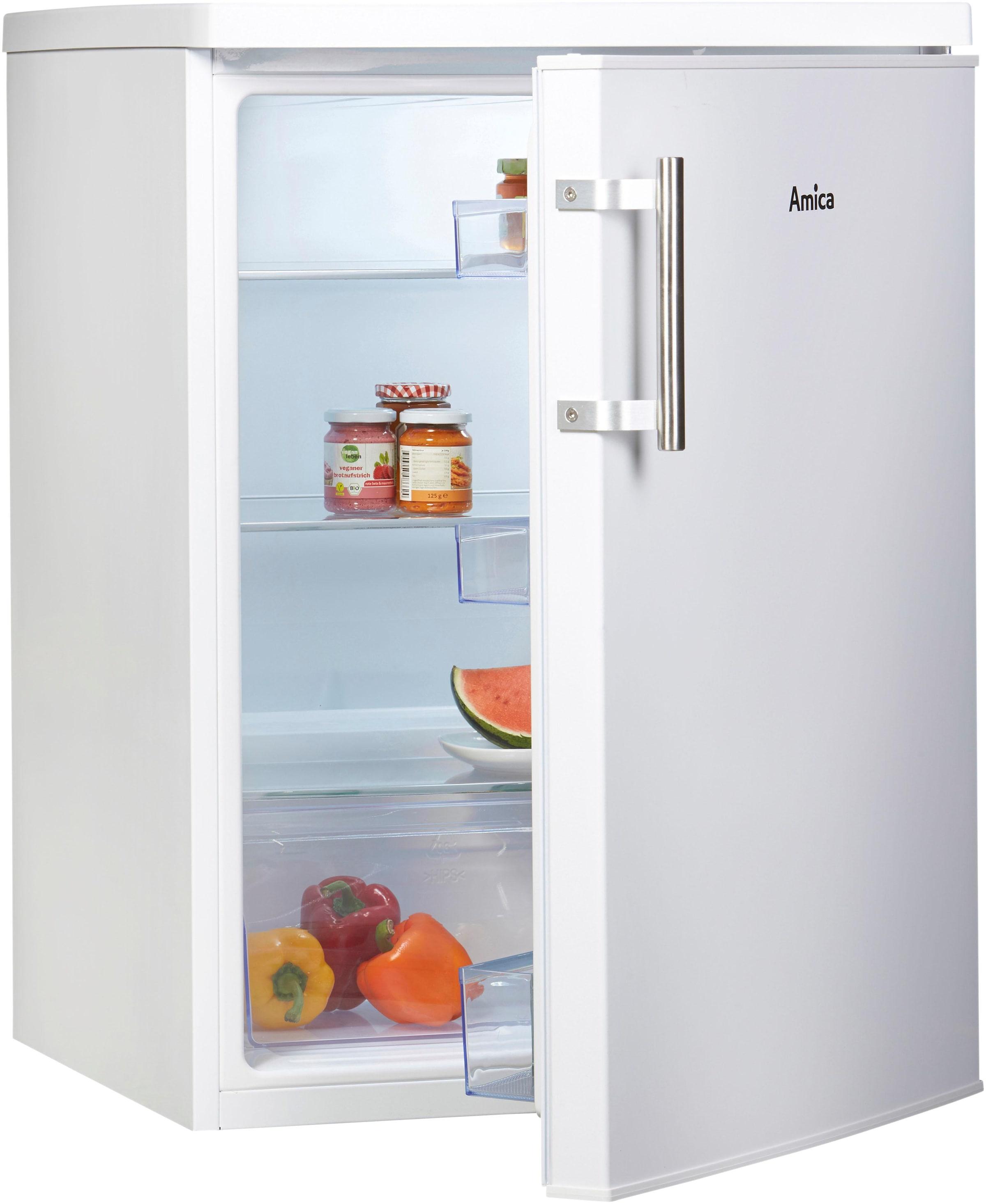 Amica Kühlschrank Ohne Gefrierfach : Kühlschränke ohne gefrierfach bei baur auf raten kaufen