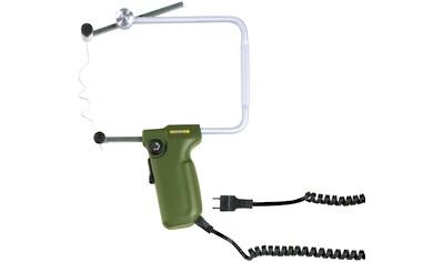PROXXON Heißdraht - Schneidegerät »THERMOCUT 12/E«, 12 V, 60 W, 50/60 Hz kaufen