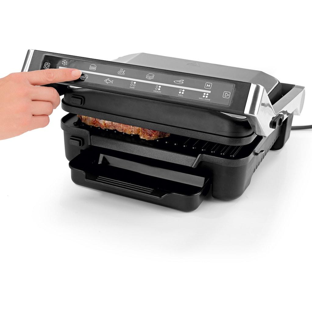 MAXXMEE Kontaktgrill »MAXXMEE Kontakt-Grill Smart 2000W«, 2000 W