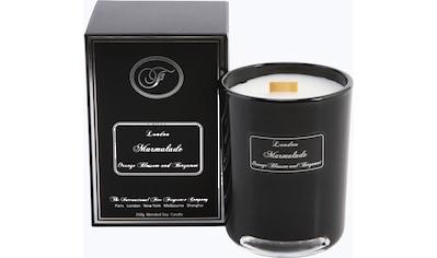 "Fine Fragrance Company Duftkerze ""London  -  Marmalade"", (1 - tlg.) kaufen"