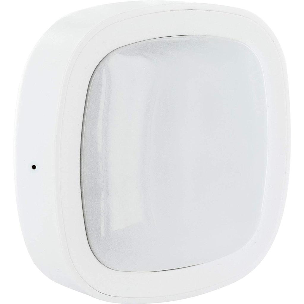 Schwaiger Smart Home Starter Set HOME4YOU »Sicherheit, Google Assistant / Amazon Alexa«