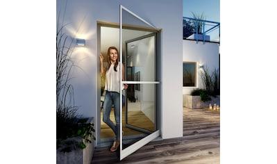 WINDHAGER Insektenschutz - Tür »EXPERT Rahmen Drehtür«, BxH: 120x240 cm kaufen
