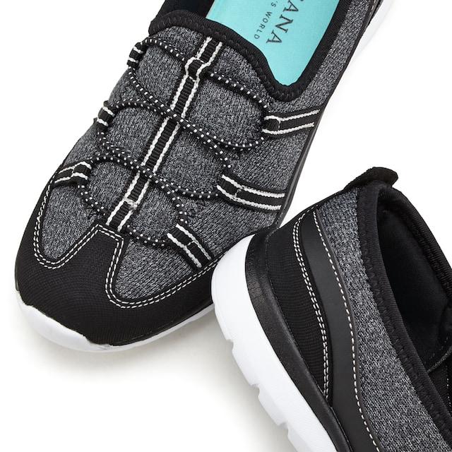 LASCANA Slip-On Sneaker