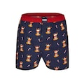 HAPPY SHORTS Webboxer »REINDEER«
