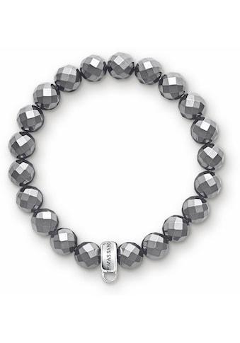 THOMAS SABO Charm - Armband »X0187 - 064 - 11 - M, 11 - S« kaufen