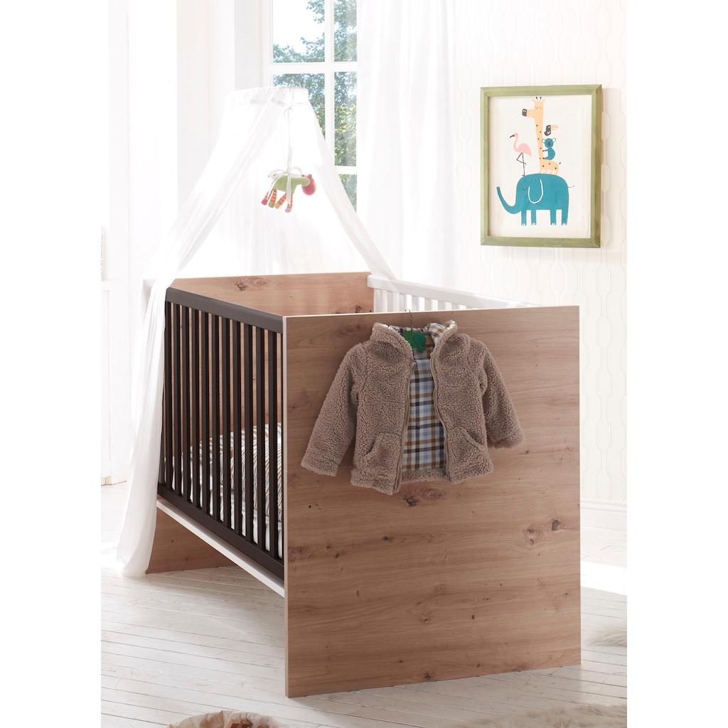 Babybett »Cordula«, mit Schlupfsprossen