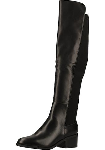 STEVE MADDEN Stiefel »Lederimitat/Textil« kaufen