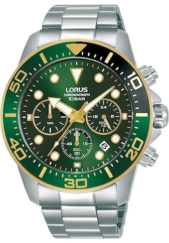 LORUS Chronograph »RT340JX9« kaufen