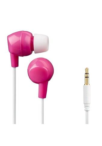 Thomson EAR3106P In - Ear - Kinderohrhörer kaufen