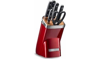 KitchenAid Messerblock KKFMA07OB (7tlg.) kaufen