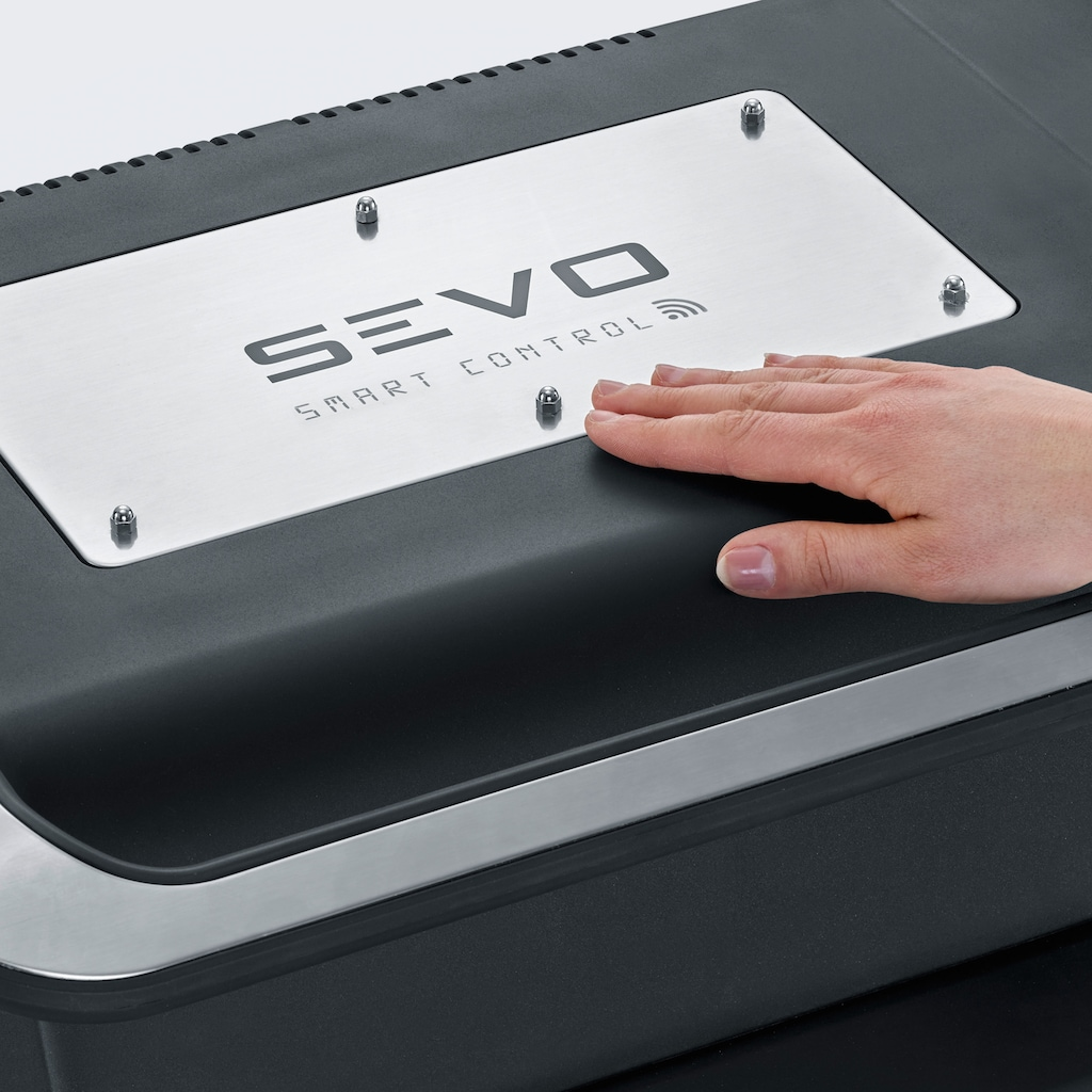 Severin Tischgrill »PG 8138 SEVO SMART CONTROL GT«, 3000 W
