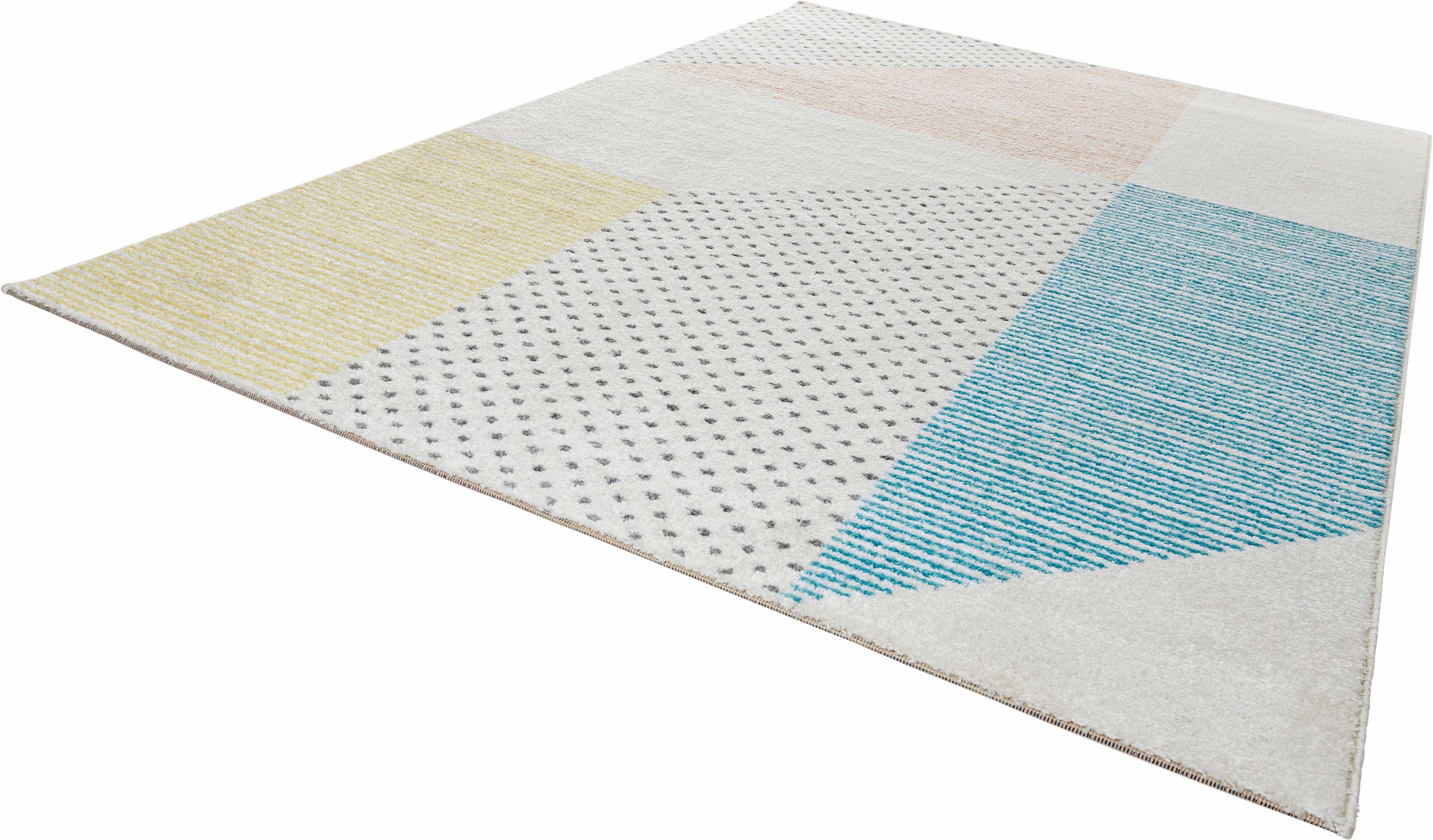 Teppich Glaze MINT RUGS rechteckig Höhe 9 mm