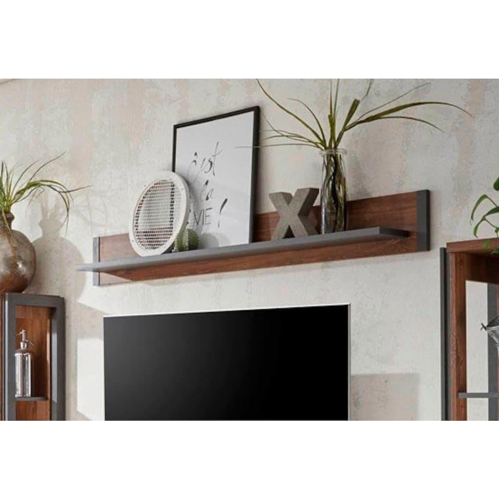 Home affaire Wandpaneel »Detroit«, Breite 160 cm, im angesagten Industrial-Look