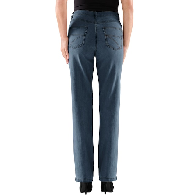 Casual Looks  Jeans in bequemer Stretch-Qualität