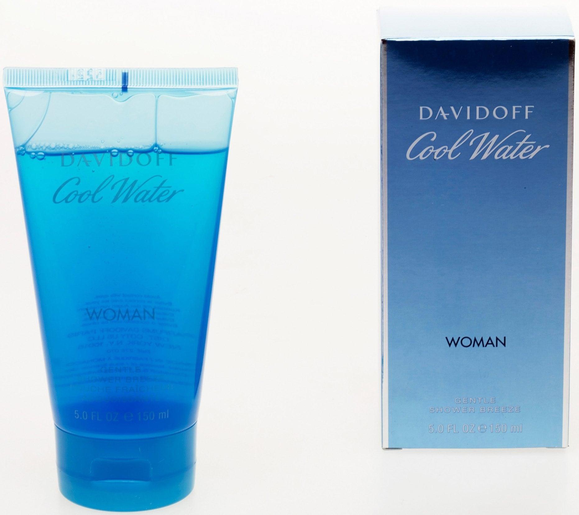 Davidoff Cool Water Women Duschgel Preisvergleich