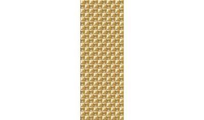 QUEENCE Vinyltapete »Leticia«, 90 x 250 cm, selbstklebend kaufen