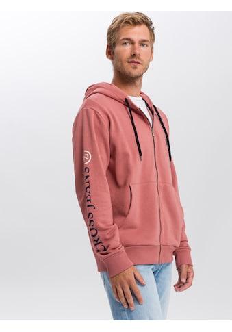 Cross Jeans® Hoodie »25264« kaufen
